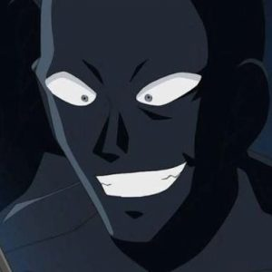 この顔見ると、犯人がわかるわからないに関わらず、ワクワクしてしまいますよね…。